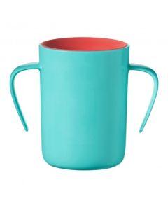 "Tommee Tippee® ""Easiflow"" šalica 360 stupnjeva,  bez usnika, 200 ml, 6mj+"