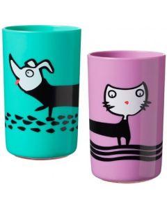 "Tommee Tippee® Super ""No Knock"" čaša (koja se ne može prevrnuti), 300 ml"