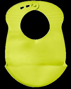"Tommee Tippee® Explora podbradnjak ""Roll&Go"" - Zeleni"