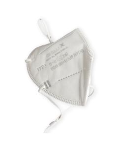 Zaštitna maska FFP3, bez ventila, pakiranje 10 komada