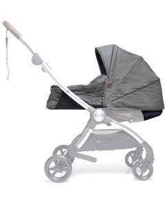 Mamas & Papas košara za novorođenče Airo - Grey