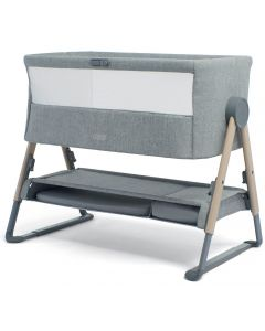 Mamas & Papas krevetić za bebe Lua - Grey