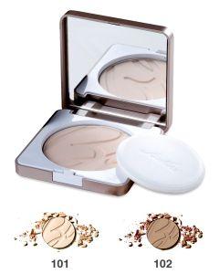 BIONIKE DEFENCE COLOR SOFT TOUCH Kompaktni puder (Compact face powder)