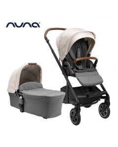 Nuna® Dječja kolica 2u1 Mixx™ Next - Birch