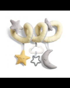 Mamas & Papas Toys - Spiralna igračka za kolica Mjesec