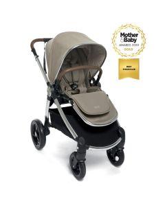 Mamas & Papas Ocarro 2u1 kolica - Cashmere