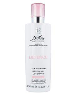 BIONIKE DEFENCE Cleansing milk - mlijeko za čišćenje osjetljive kože lica, 400 ml