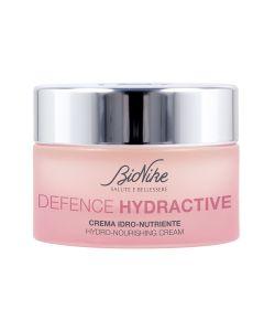 BIONIKE DEFENCE HYDRACTIVE hranjiva hidratizirajuća krema (Hydro-nourishing cream)