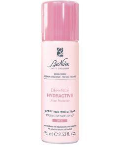 BIONIKE DEFENCE MIST Protective face spray - zaštitni sprej s SPF 30, za zaštitu od oštećenja i prijevremenog starenja kože, 75 ml