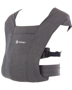 Ergobaby Embrace nosiljka - Heather Grey