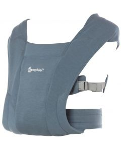 Ergobaby Embrace nosiljka - Oxford Blue