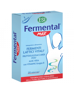 FERMENTAL MAX kapsule