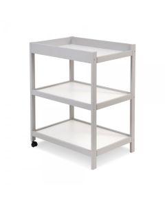 Klups stol za prematanje - Grey
