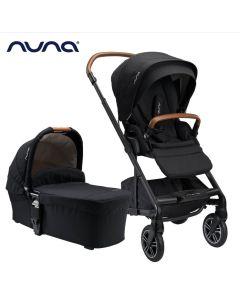 Nuna® Dječja kolica 2u1 Mixx™ Next - Caviar