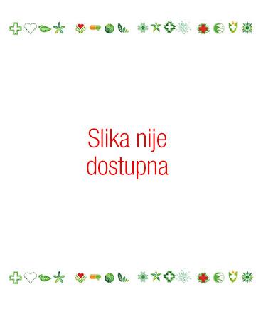Lorelli Dječji krevetić Trend Plus White/ Light Oak + GRATIS madrac 110x62cm