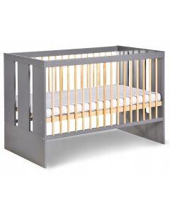 Klups dječji krevetić Paula - 120x60cm