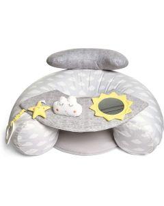 Mamas & Papas Fotelja za bebe Sit & Play - Dream Upon a Cloud