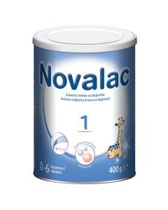 Novalac 1, početna mliječna hrana za dojenčad