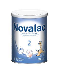 Novalac 2 - prijelazna mliječna hrana za dojenčad, 6 - 12 mjeseci