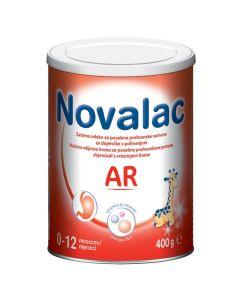 Novalac AR - hrana za dijetalnu prehranu dojenčadi i male djece, 0-12 mjeseci
