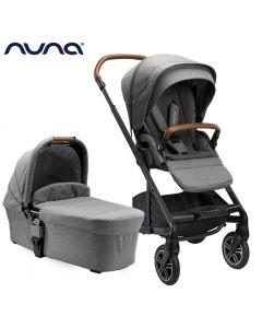 Nuna® Dječja kolica 2u1 Mixx™ Next - Granite