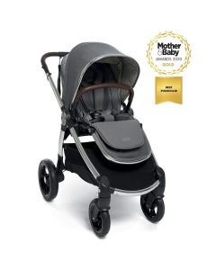 Mamas & Papas Ocarro 2u1 kolica - Grey Mist