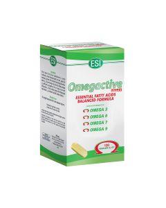 Omegactive VEGAN, 120 kapsula