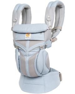 Ergobaby Cool Air Omni 360 nosiljka - Chambray
