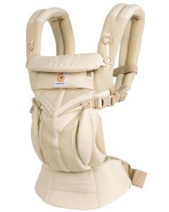 Ergobaby Cool Air Omni 360 nosiljka - Natural Weave