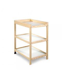 Klups stol za prematanje - Pine