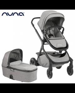 Nuna® Dječja kolica 2u1 Demi™ Grow -  Frost