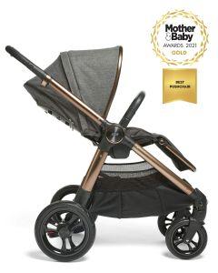 Mamas & Papas Ocarro 1u1 kolica - SPECIAL EDITION Simply Luxe