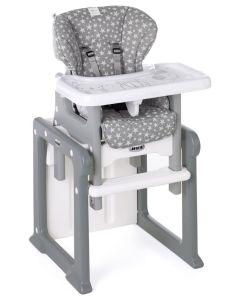 Jane Activa Evo hranilica/ stol i stolica  2u1 – Star