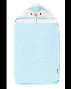 Tommee Tippee Hug'n'Dry Ručnik s kapuljačom Pingvin (6-48 mjeseci)